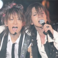 hyde/tetsuya fanfiction, if you know what I mean.. ^^;