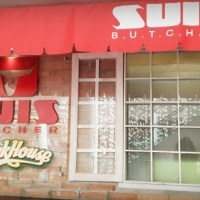 Today's Lunch: SUIS Butcher & Steakhouse