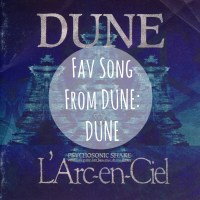 Day 15: Favorite song from Dune
