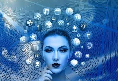 imagen corporativa en Redes Sociales