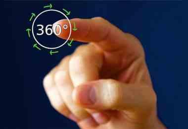 fotografia 360