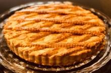 Massa de Torta Doce ou Salgada Bake and Cake