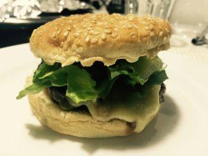 Hamburguer Gourmet - Receita