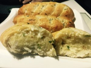 Pão de Alho - Receita