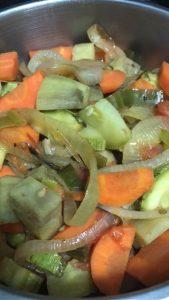 Sppa de Legumes