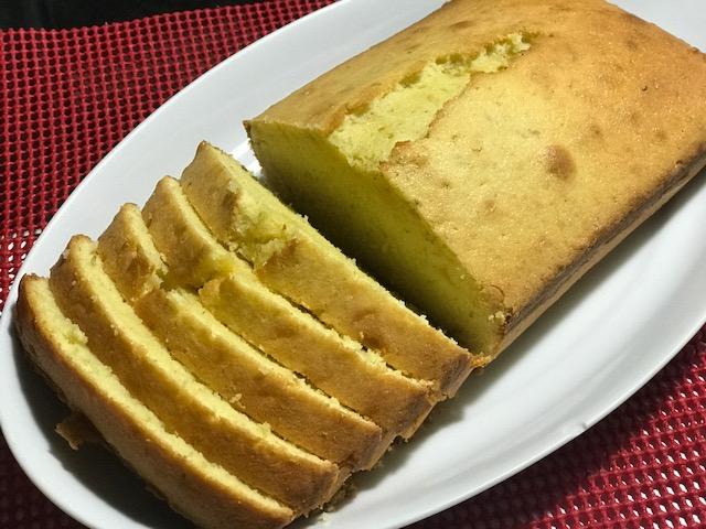 Receita de Bolo de Limão, fácil, pratica, um bolo simples e delicioso.