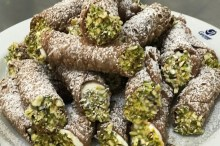 Cannoli receita exclusiva