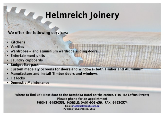 joinery_flyer