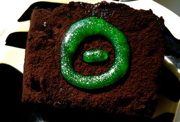 Black No. 1 Brownies