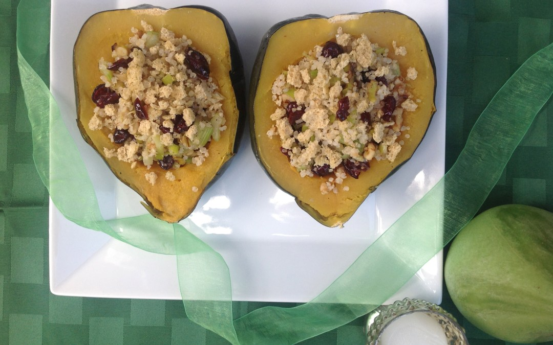 Bronx 12 News: Healthy Fall Recipes