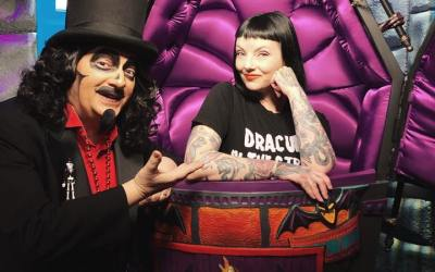 Friday Five: 5 Things I Learned Throwing Chickens for Svengoolie