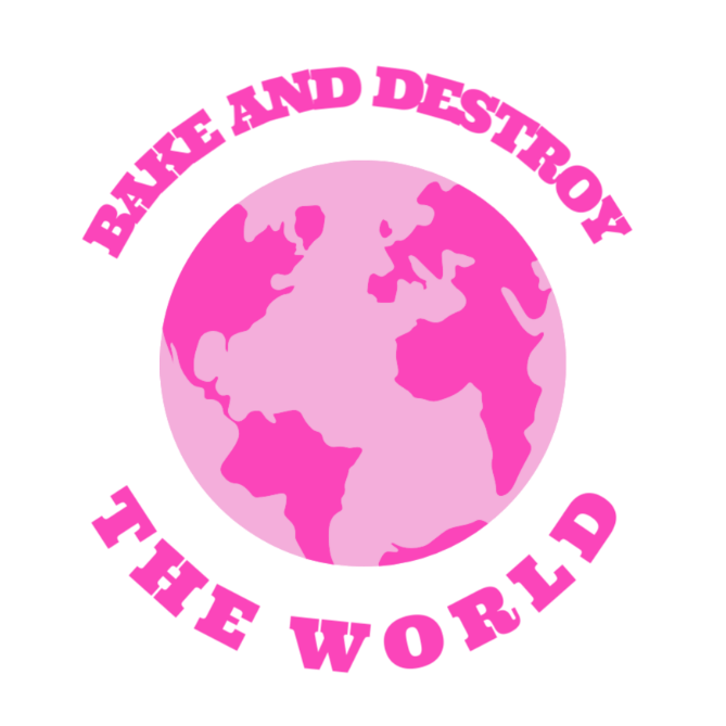 Bake and Destroy the World: 2019 Travel Dates