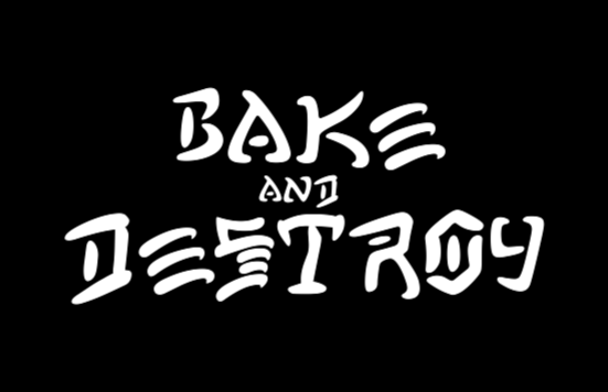 Free Download – Bake and Destroy: Good Food for Bad Vegans