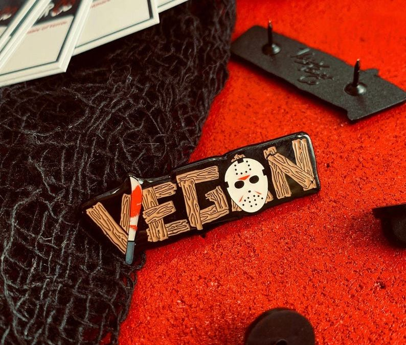 Vegan Halloween Spooktacular