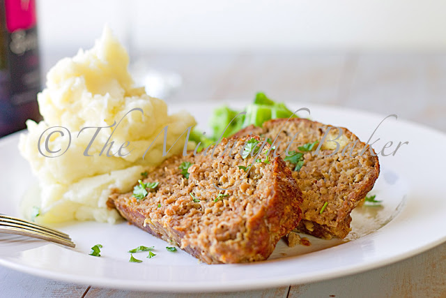 Maple Meatloaf