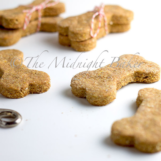 Chicken & Cheese Dog Biscuits