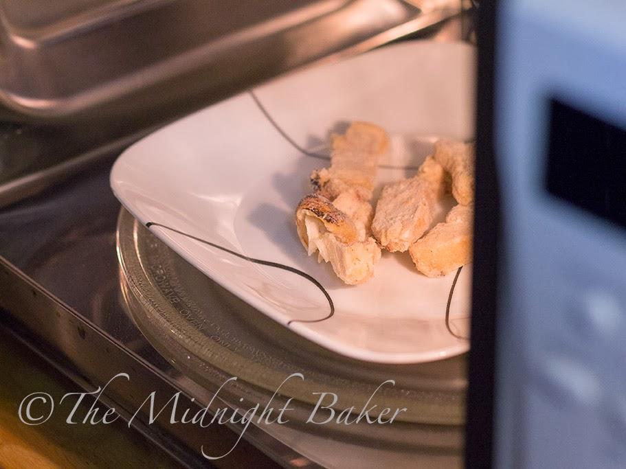 Tyson Grilled & Ready® Chicken Breast Strips #JustAddTyson #ad #cbias