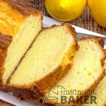 Love Sara Lee pound cake? You'll love this easy copycat recipe!