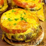A quick and energy-filled meatless meal. Welsh rarebit tops meaty portabello mushrooms and savory tomatoes.