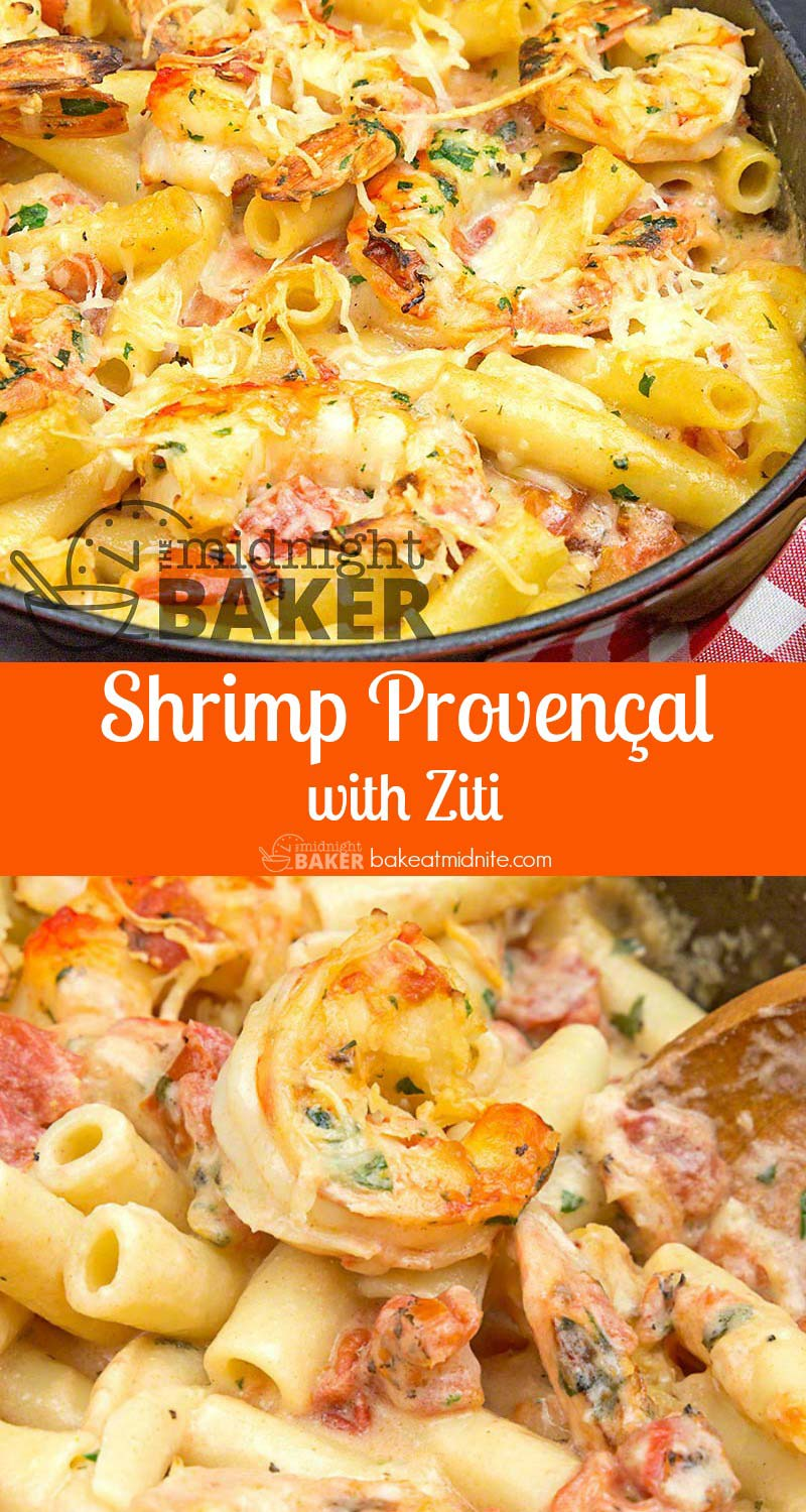 This is a great seafood and pasta casserole. Great for Christmas Eve or a lenten meal.