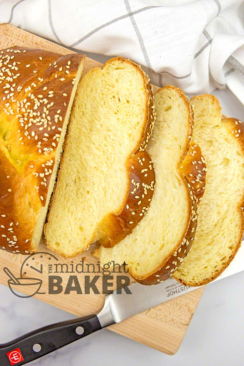 Make the best French toast with this easy French toast bread recipe.