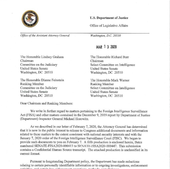 Transcript of George Papdopoulos and FBI Confidential Source - Declassified