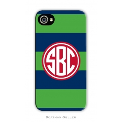 Love these Monogrammed iPhone cases!