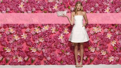 Introducing the Lilly White Dress Collection!