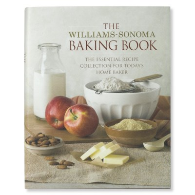 The Williams-Sonoma Baking Book Cookbook