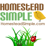 A simple natural life. Setting up our homestead - Join us on our journey!
