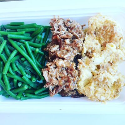 CATERING, MEAL PREP & DELIVERY TAMPA