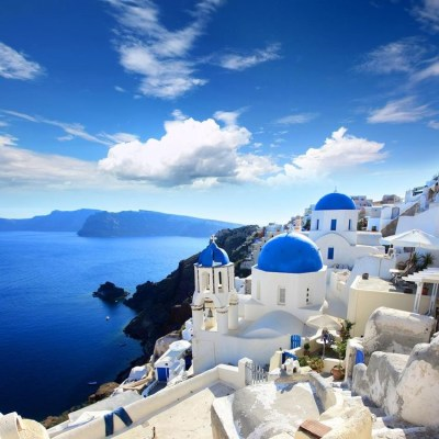 The Ultimate Guide to Santorini