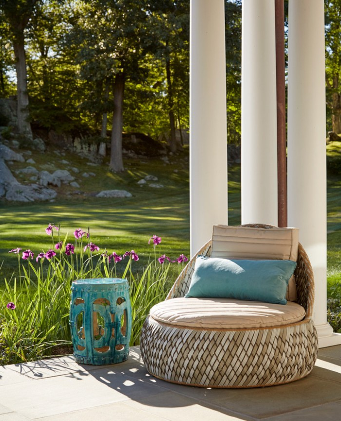 turquoise-stool-chair