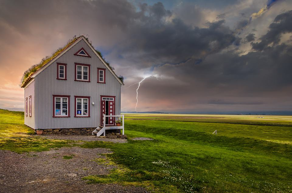 4 Ways To Prepare Your Home for Natural Disaster