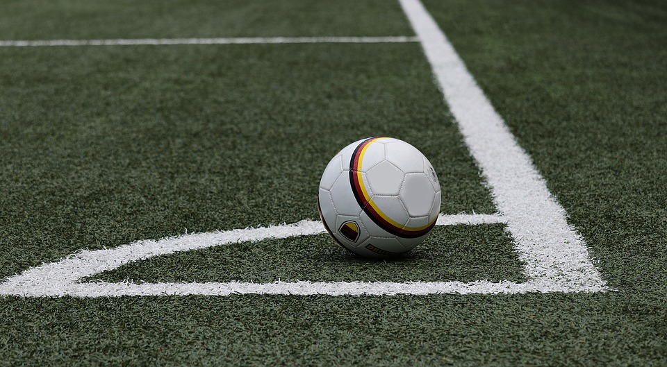 Do You Have A Budding Footballer In Your Midst?