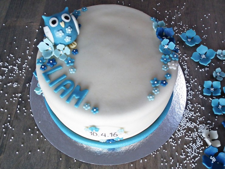 dåpskake_kake_dåp_ugle_uglekake_sjokoladekake_bakemagi
