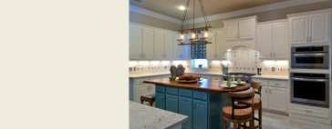Baker Design Group - Dover White