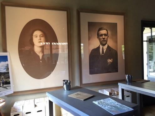 Family Pictures interior design dallas napa