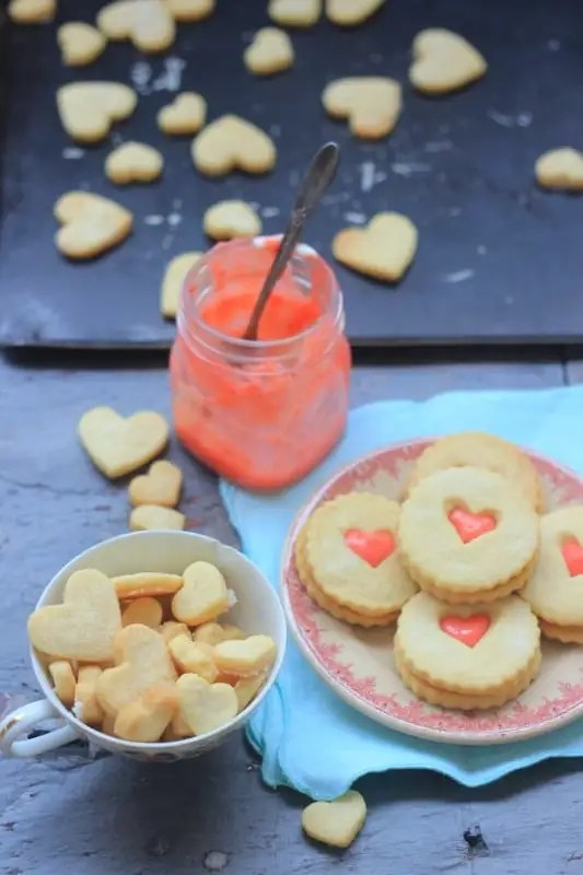 Strawberry Lemon Curd | Baker Bettie