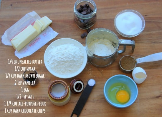 How to make pancakes without baking powder and sugar how to chocolate chip cookie recipe without baking soda or powder it really is that easy ccuart Gallery
