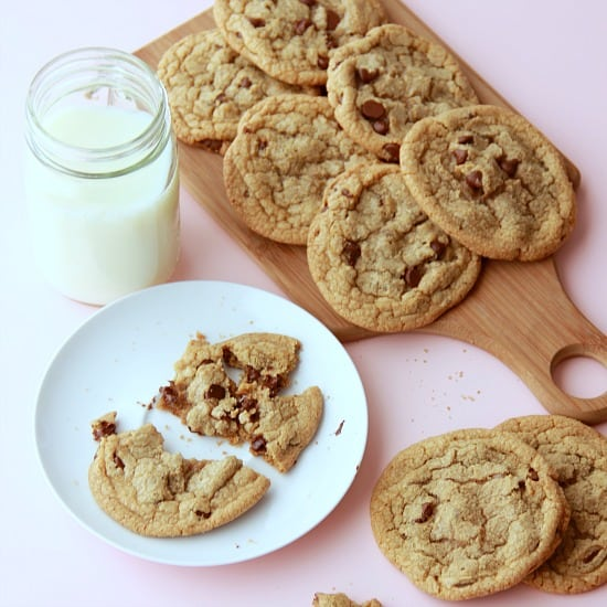 Unique Cookie Recipes
