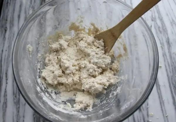5 Ingredient Basic Drop Biscuits- Baker Bettie