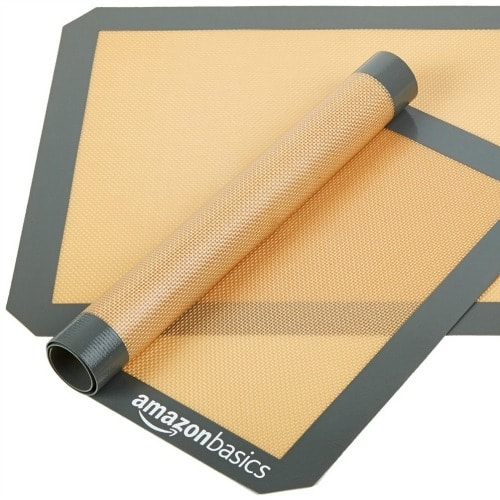 silicone-mat