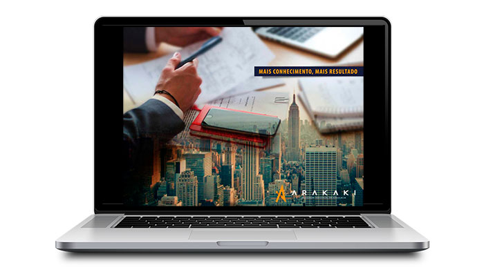 marketing juridico - folder eletronico