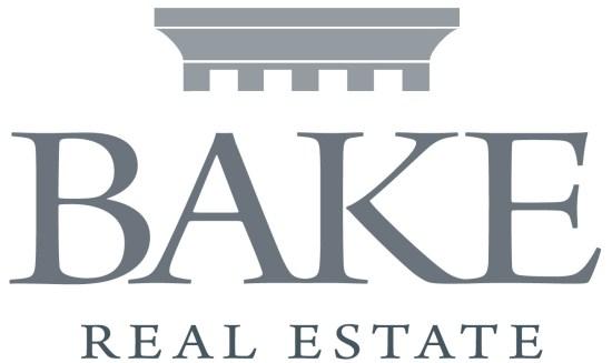 bake real estate logo