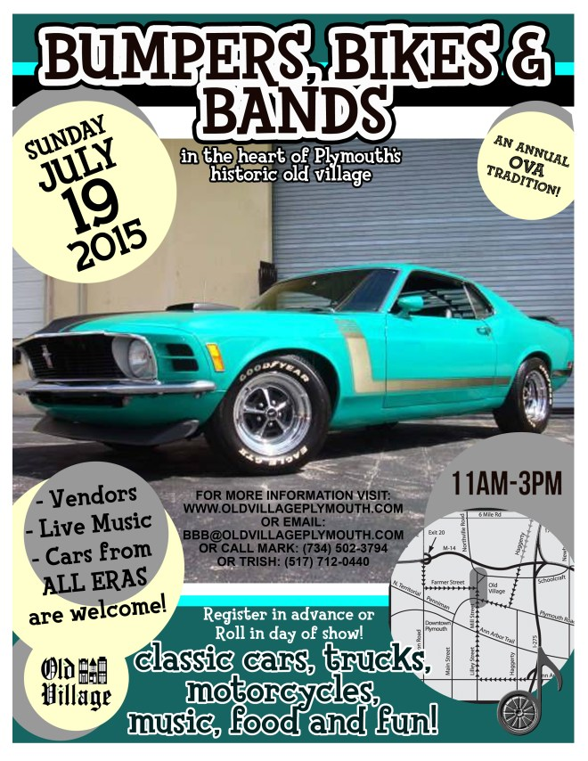 bumpers bikes and bands 2015