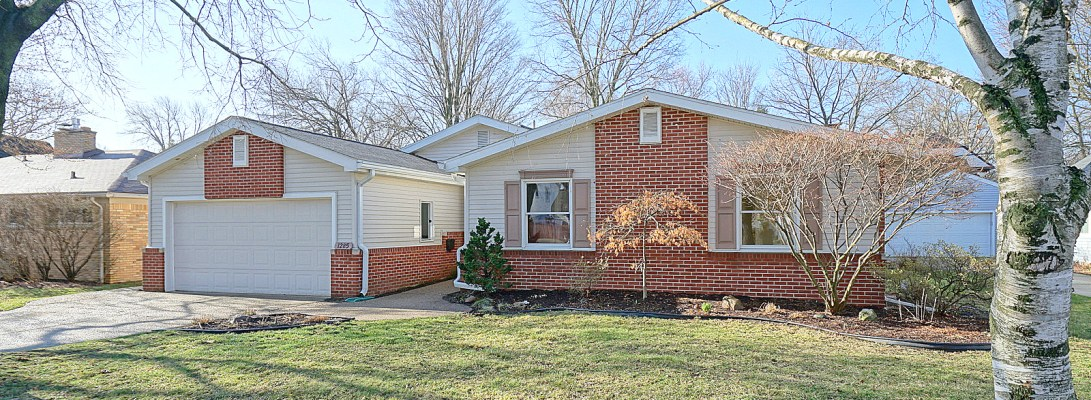 3 Bedroom 3 Bath Ranch in Plymouth