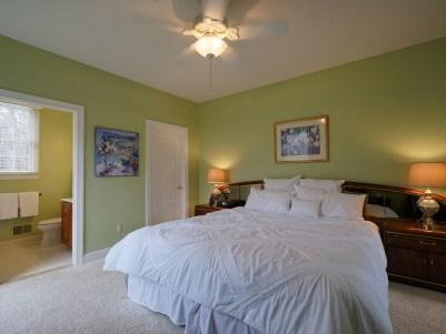5th Bedroom on 1st Floor