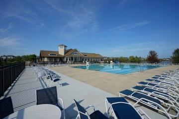 Island Lake Association Pool