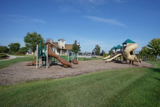 Island Lake Playground